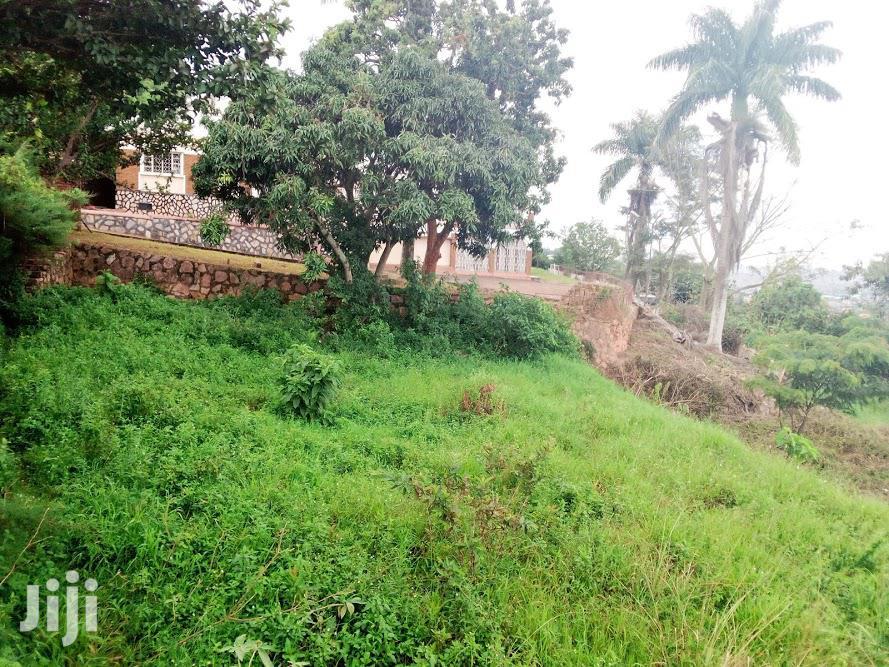 50 Decimal Land In Buziga For Sale | Land & Plots For Sale for sale in Kampala, Central Region, Uganda
