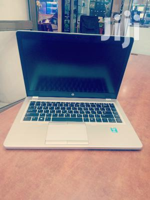 New Laptop HP EliteBook Folio 9480M 4GB Intel Core i5 HDD 500GB   Laptops & Computers for sale in Central Region, Kampala
