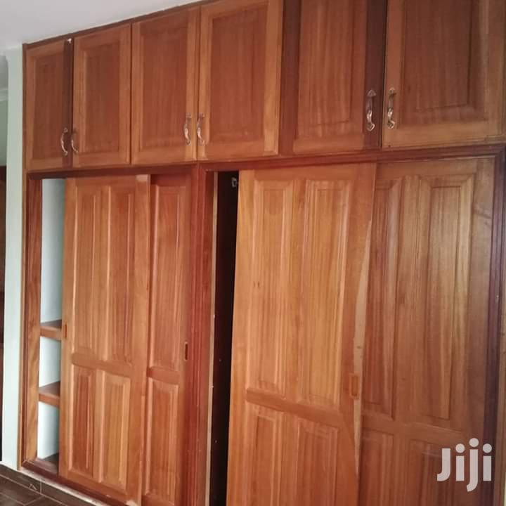 Archive: A Two Bedrooms Apartment for Rent in Kiwatule