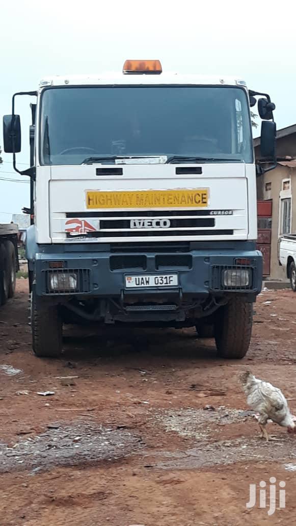 Iveco Dump Truck