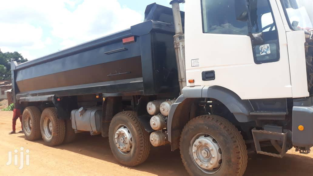 Iveco Dump Truck | Trucks & Trailers for sale in Kampala, Central Region, Uganda