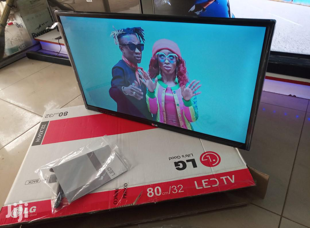 Brand New LG Led Digital TV 32 Inches