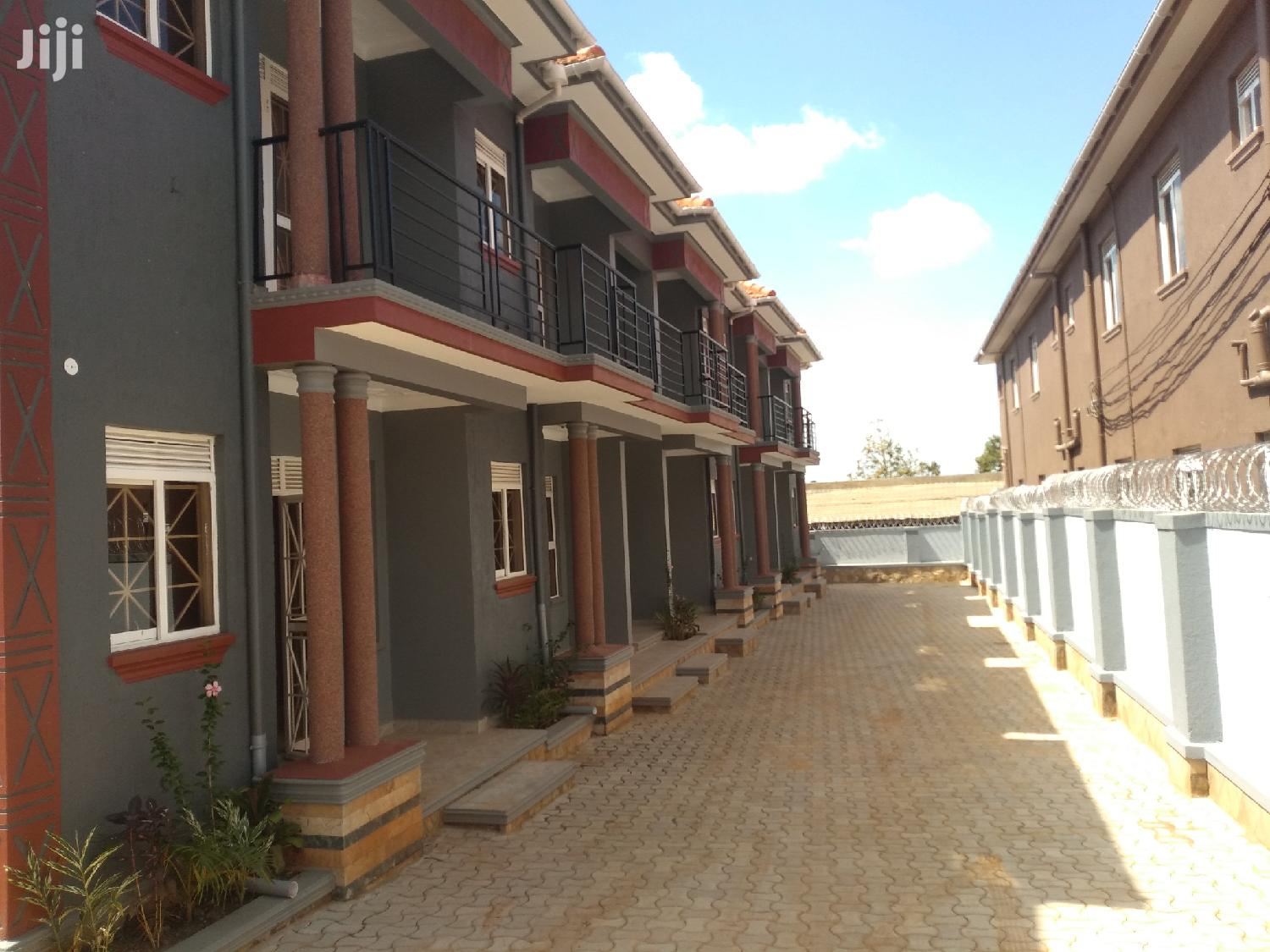 Apartments In Kyanja For Sale