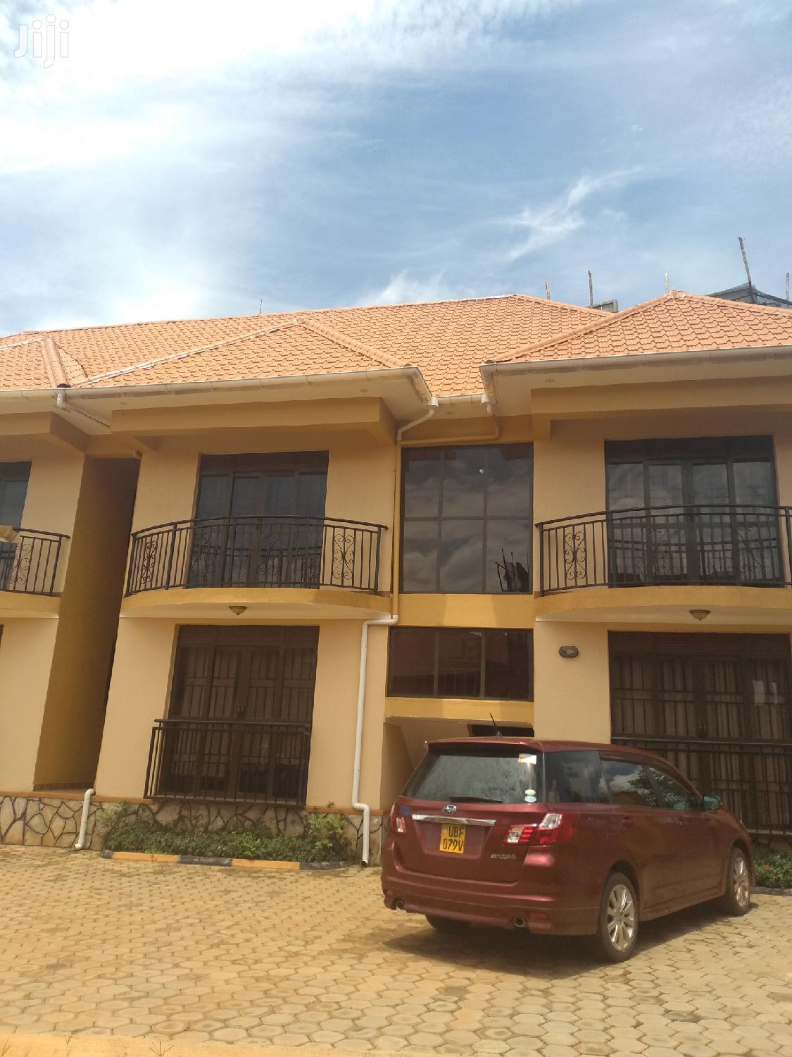 A Block of Eight Apartments for Sale Najjera Kira With Ready Title | Houses & Apartments For Sale for sale in Kampala, Central Region, Uganda