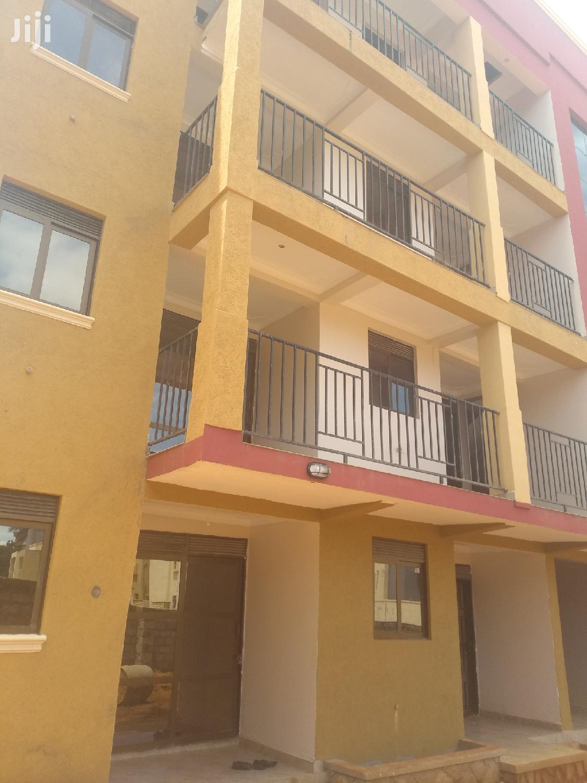 16 Apartments In Kiwatule Najjera For Sale