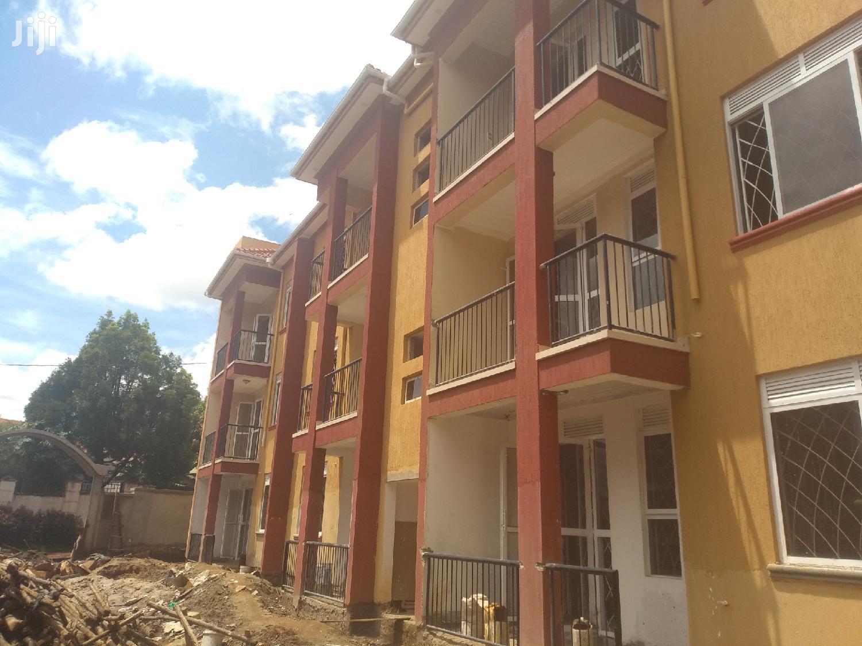 Nine Apartments In Kiwatule For Sale