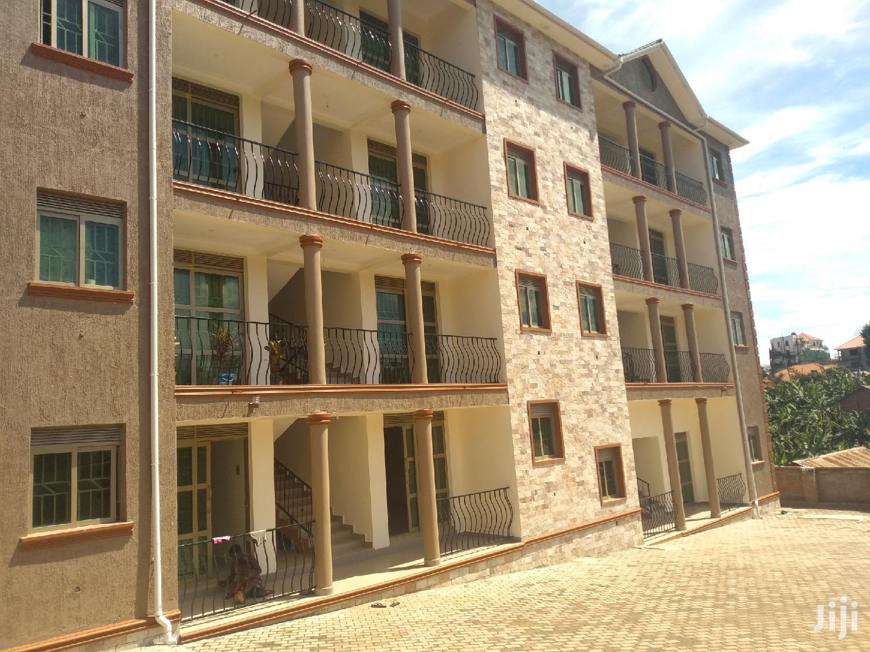 16 Apartments In Najjera For Sale