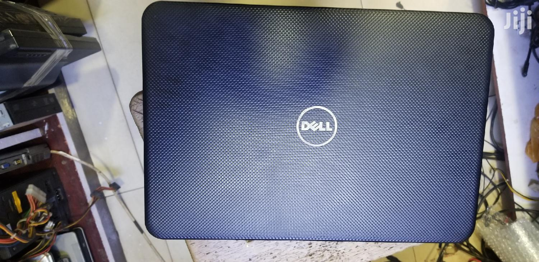 Archive: Laptop Dell Inspiron 15 4GB Intel Core i3 HDD 500GB