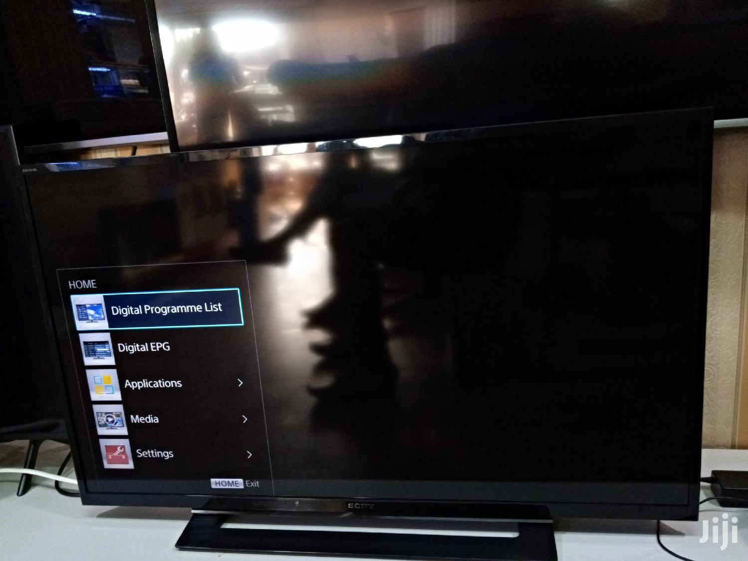 Sony Tv 40 Inches