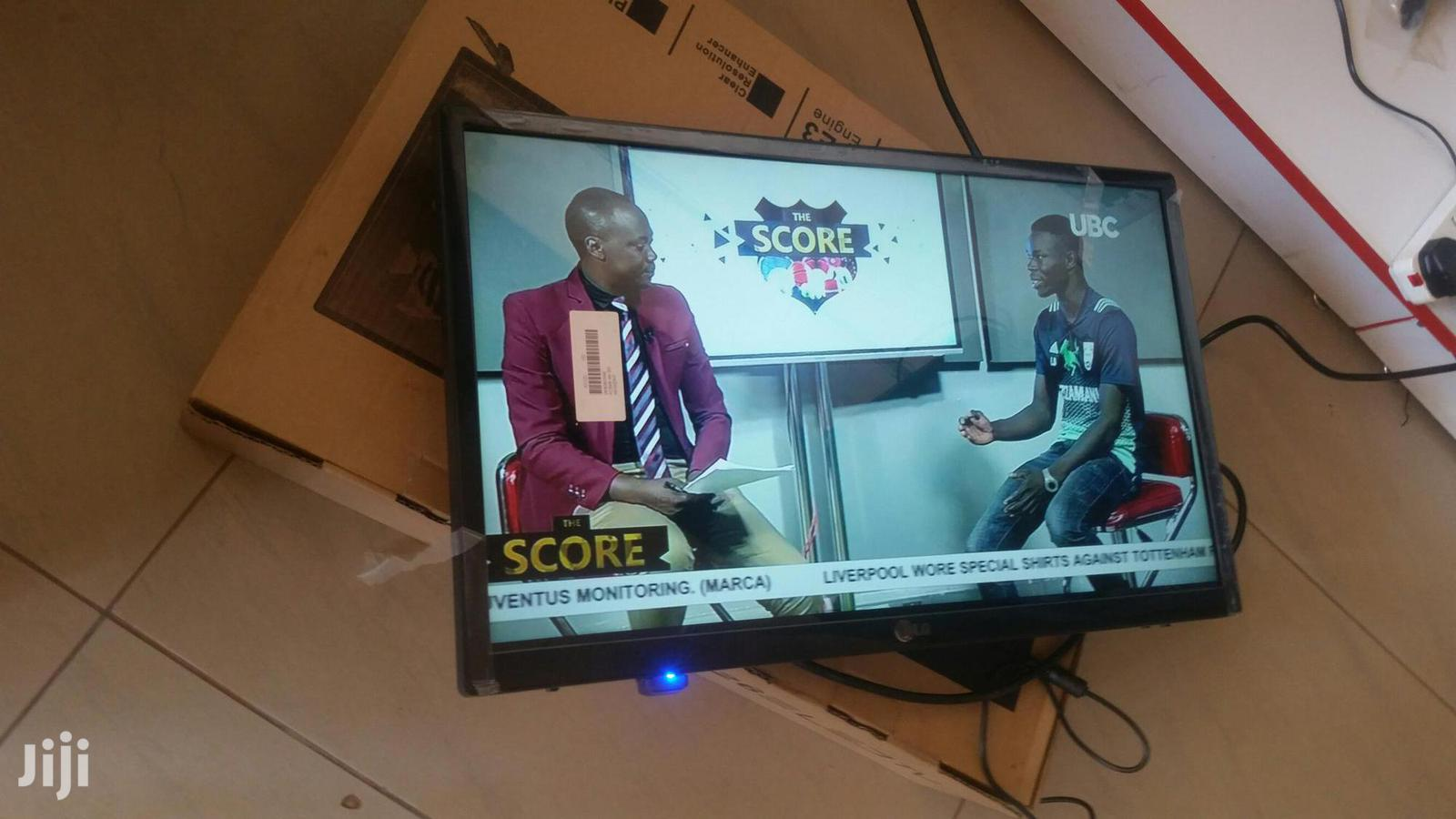 Brand New LG Flat Screen TV 26 Inches