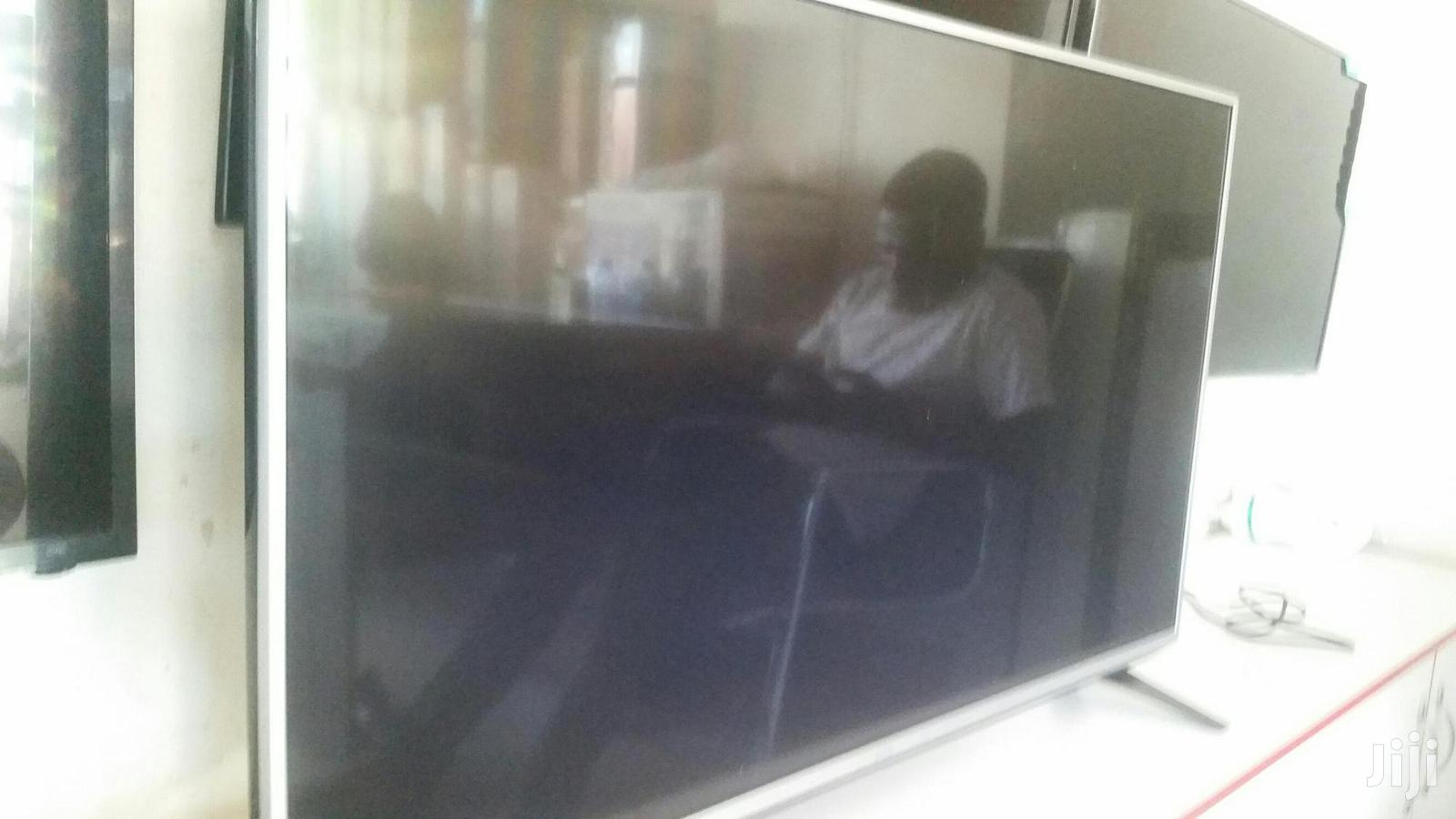 LG Flat Screen Tv 43 Inches   TV & DVD Equipment for sale in Kampala, Central Region, Uganda