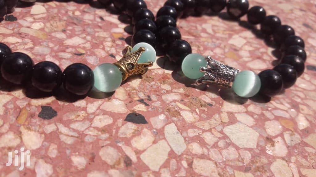Archive: Stony Beads