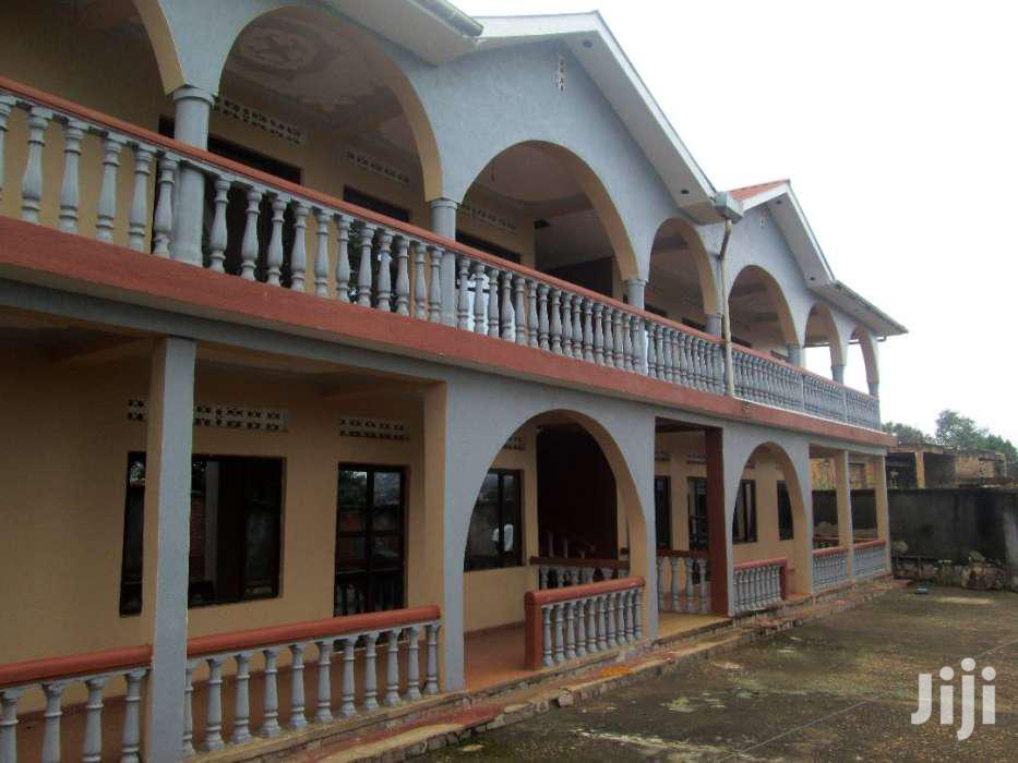 Cheap Two Bedroom House In Bweyogerere For Rent