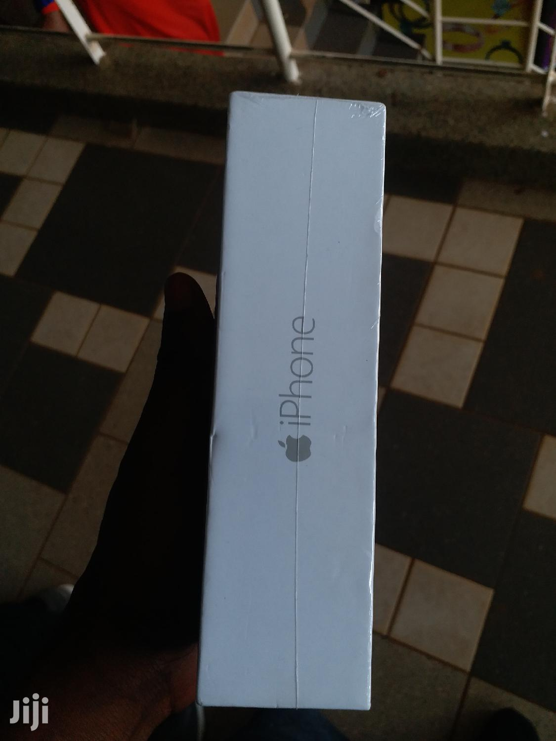 Archive: New Apple iPhone 6 Plus 128 GB Gold
