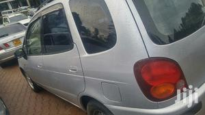 Toyota Spacio 1998 Silver   Cars for sale in Central Region, Kampala