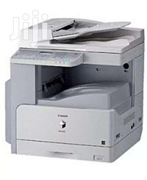Canon Printer IR 2520 - White   Printers & Scanners for sale in Central Region, Kampala
