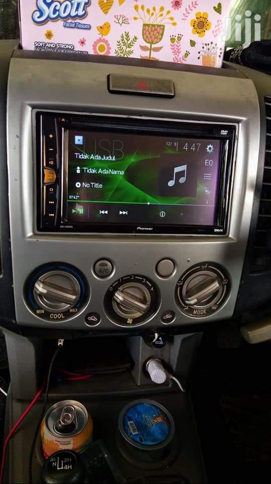 Pioneer Legit Radio