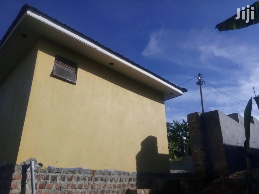 House In Kigogwa After Matugga For Sale   Houses & Apartments For Sale for sale in Kampala, Central Region, Uganda
