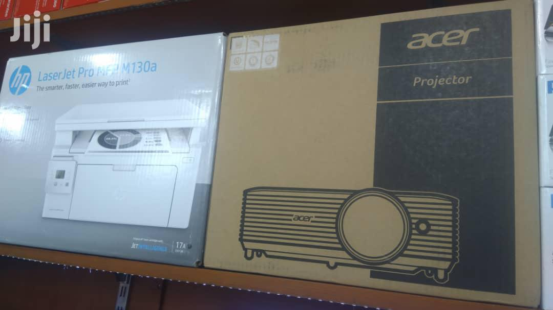 Archive: Acer Projector X118 With Hdmi Port