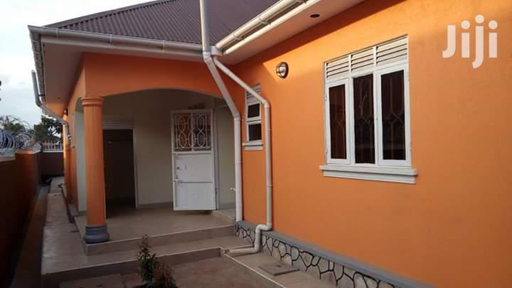 Archive: A Three Bedrooms Standalone for Rent in Namugongo
