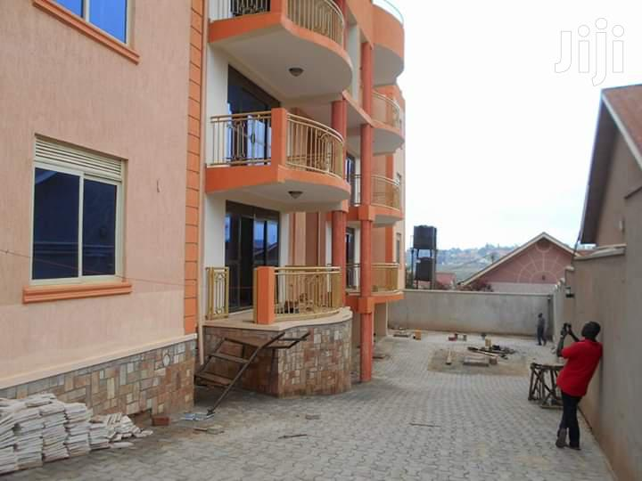 Archive: A Three Bedrooms Apartments for Rent in Namugongo