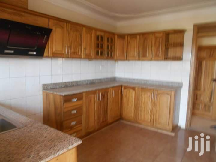 Archive: Three Bedroom Apartment In Namugongo For Rent