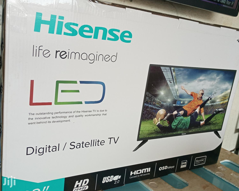 Hisense Tv 32 Inches