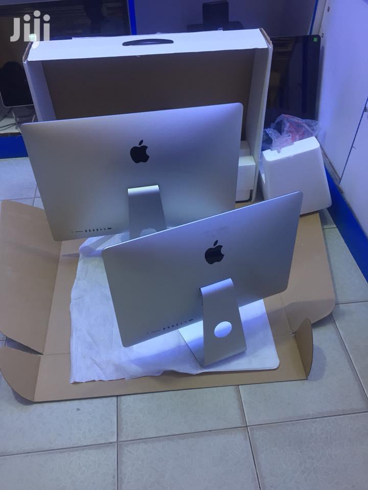 Archive: New Desktop Computer Apple iMac 24GB Intel Core i5 SSD 1T