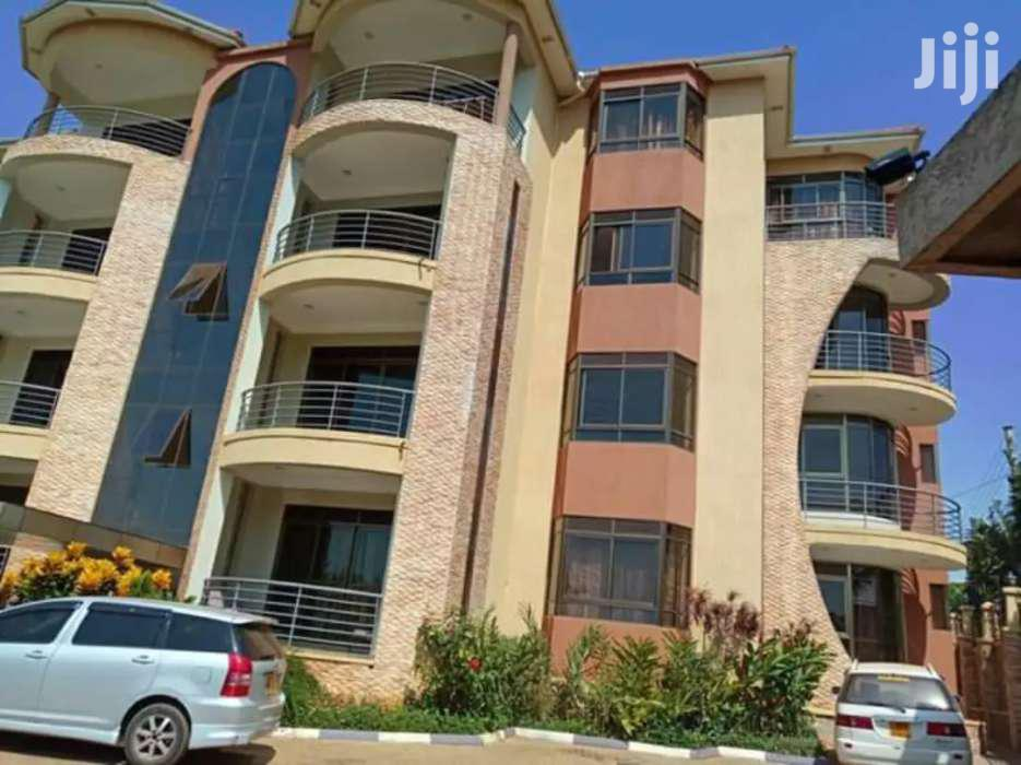Archive: Join The Kwagalana Group 9x3beds Apartment Block In Munyonyo