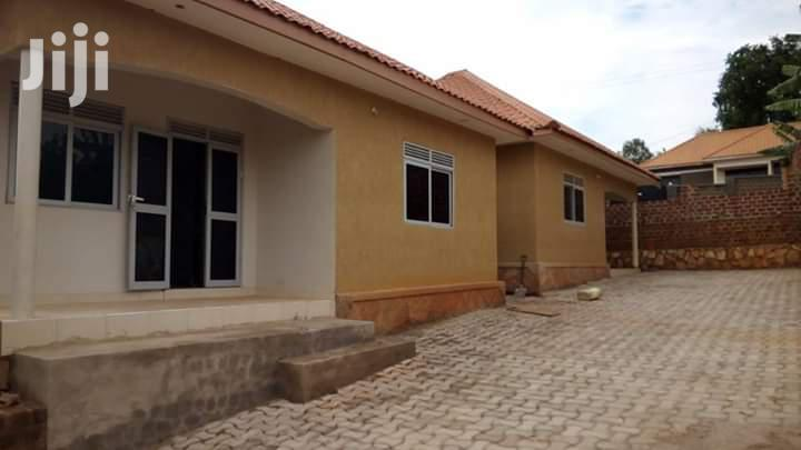 Archive: Single Bedroom House In Namugongo For Rent