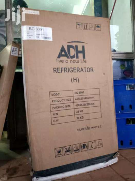 Brand New ADH Single Door Fridge 120L | Kitchen Appliances for sale in Kampala, Central Region, Uganda