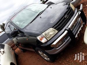Toyota Noah 2003 Black | Cars for sale in Central Region, Kampala