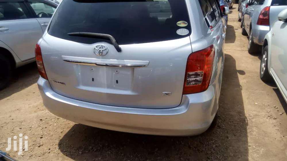 Toyota Fielder   Cars for sale in Kampala, Central Region, Uganda