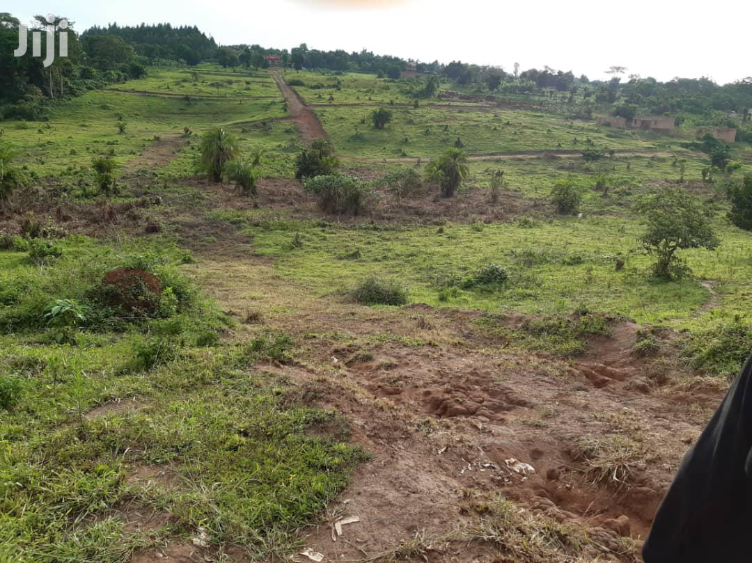 Land In Namayumba Town For Sale | Land & Plots For Sale for sale in Kampala, Central Region, Uganda