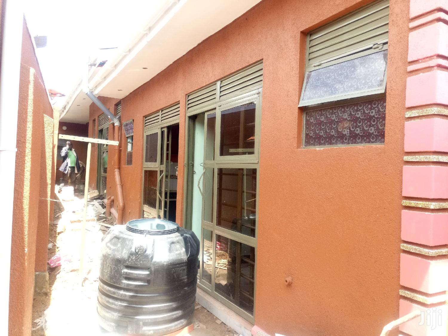 Studio Single Room House In Kisaasi For Rent | Houses & Apartments For Rent for sale in Kampala, Central Region, Uganda