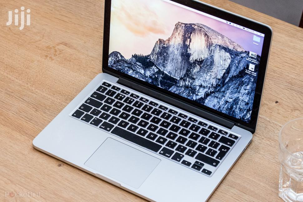 Archive: Laptop Apple MacBook Pro 8GB Intel Core i5 SSD 128GB