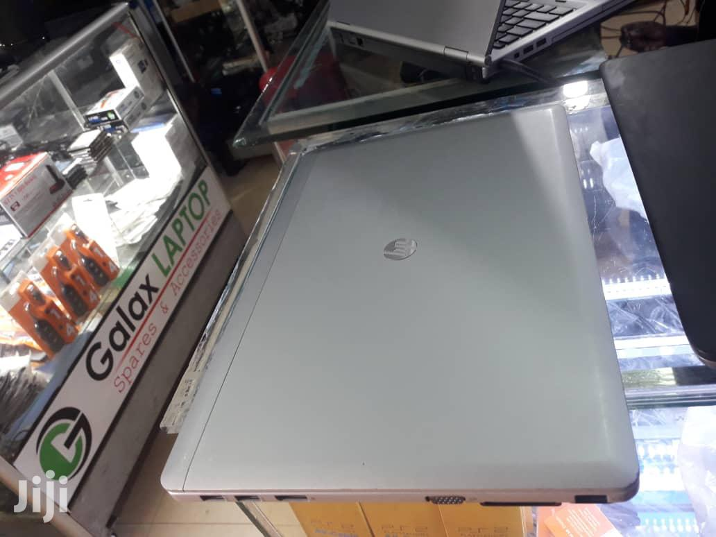 New Laptop HP EliteBook Folio 9480M 4GB Intel Core i5 HDD 500GB | Laptops & Computers for sale in Kampala, Central Region, Uganda