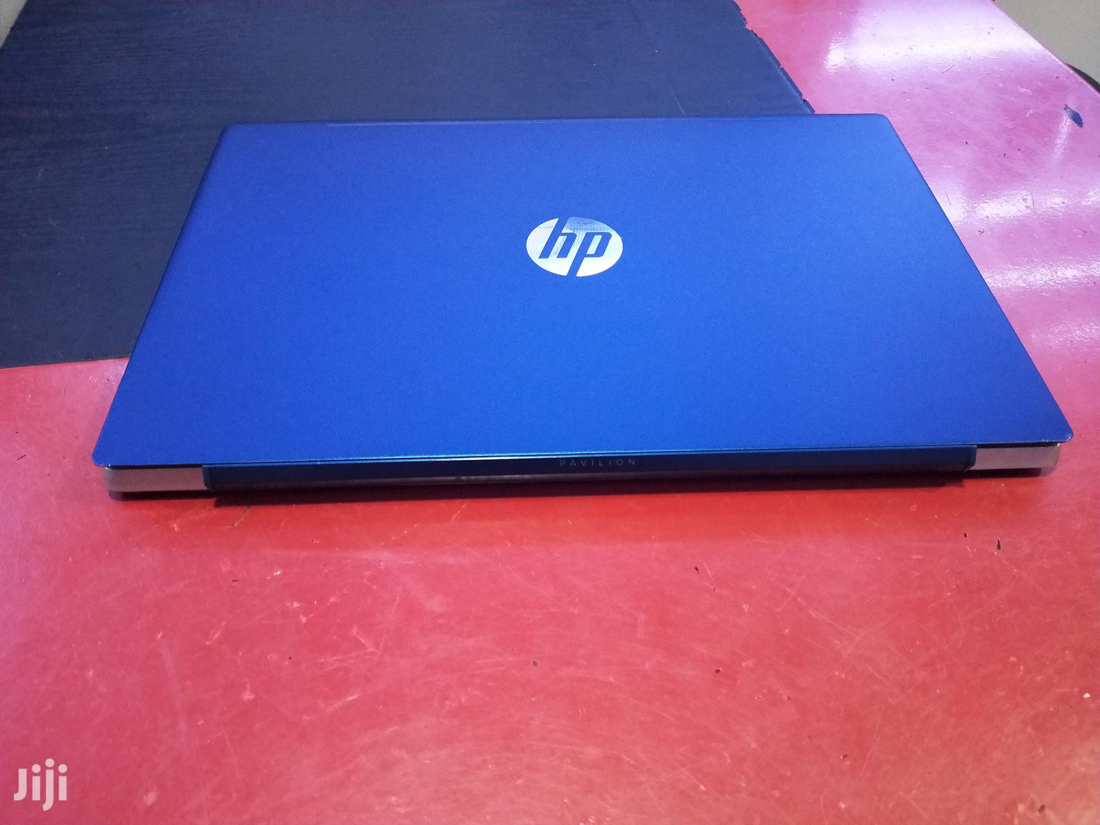 Archive: Laptop HP Pavilion 15 8GB Intel Core i5 SSHD (Hybrid) 1T