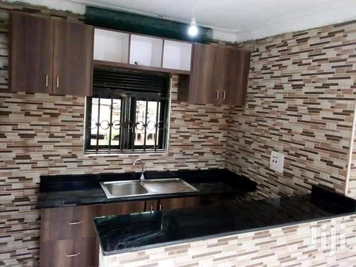Archive: Double Room Apartment In Kira Town For Rent