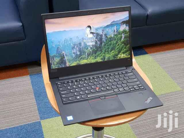 Archive: Laptop Lenovo ThinkPad E480 8GB Intel Core i5 HDD 1T