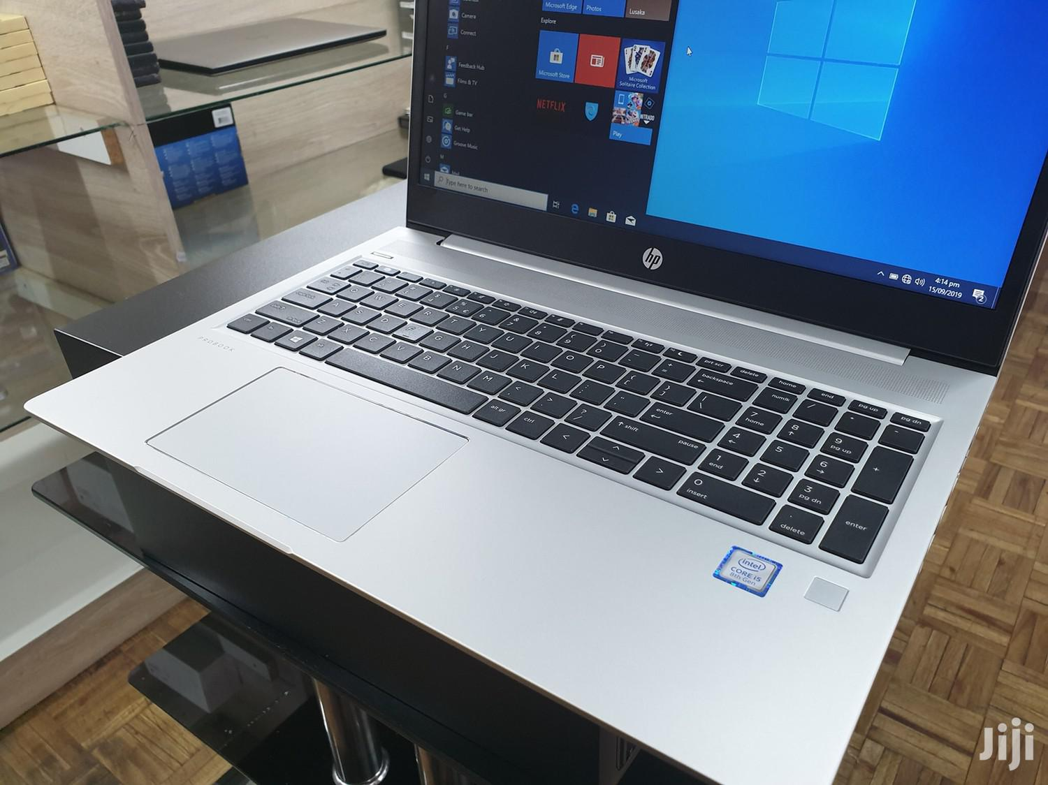 Archive: Laptop HP 430 G6 8GB Intel Core i5 HDD 1T