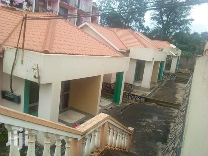 Archive: Kireka Double Room for Rent