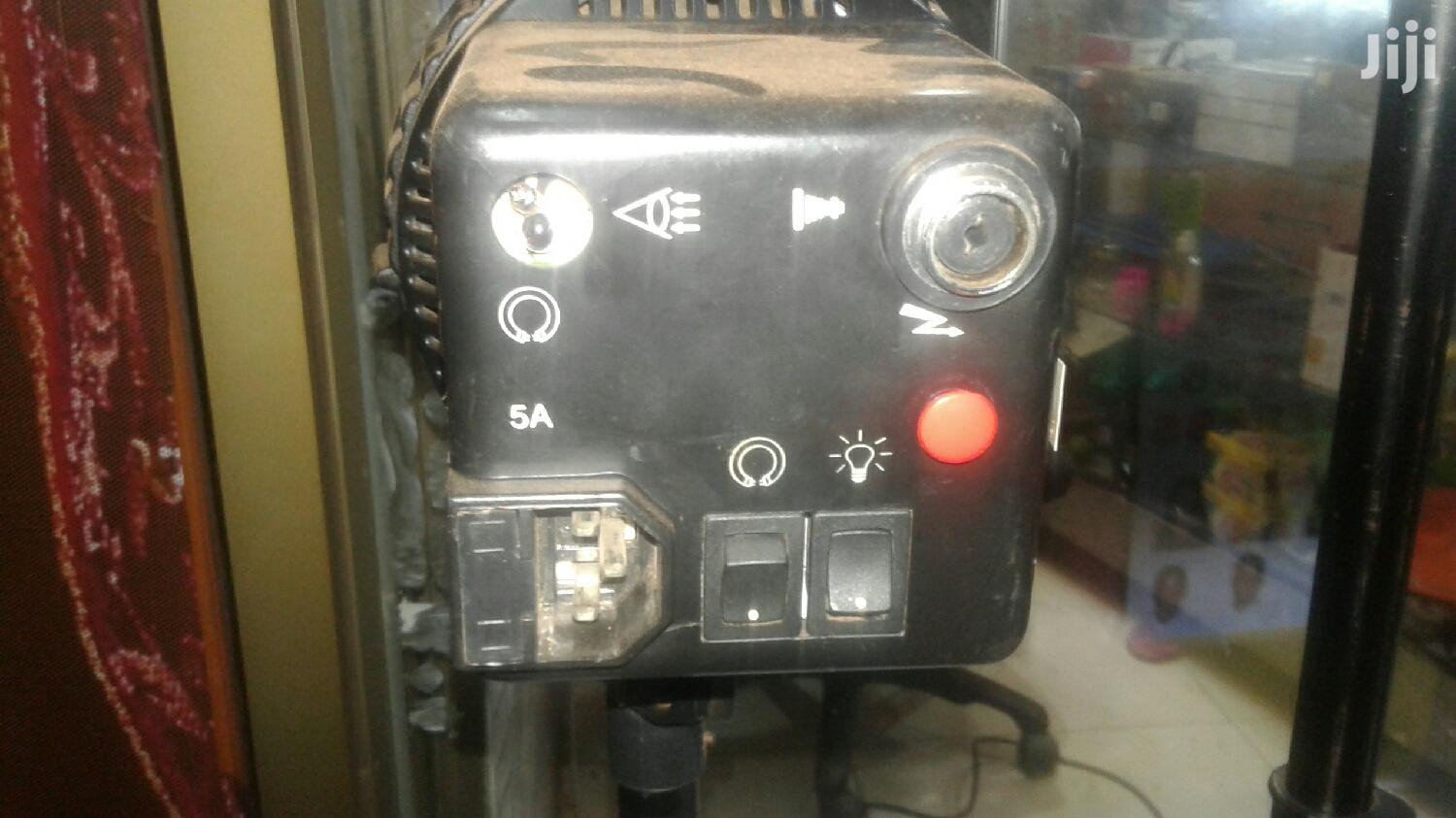 Used Studio Lights Simpex 300 | Photo & Video Cameras for sale in Kampala, Central Region, Uganda