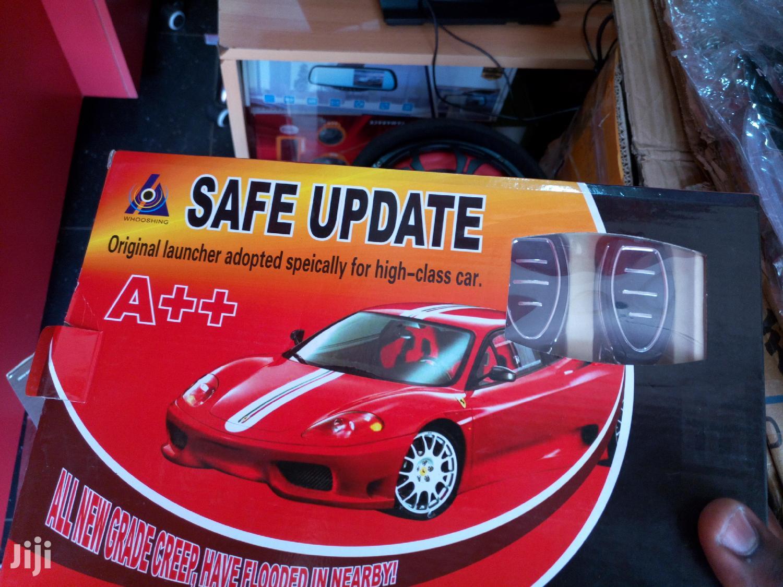 Safe Update The Best Car Alarm