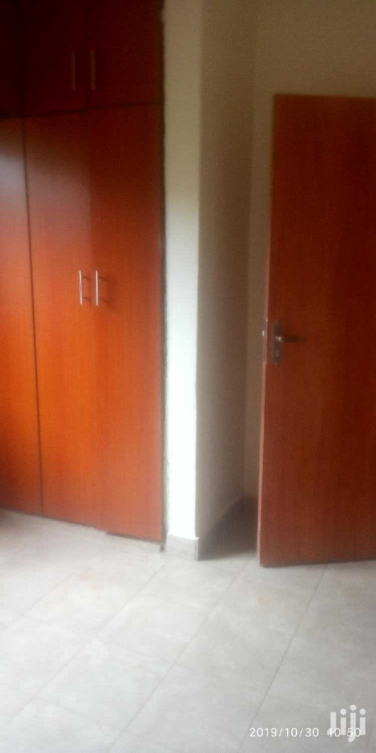 Archive: Nice Single Room Self-Contained for Rent in Ntinda
