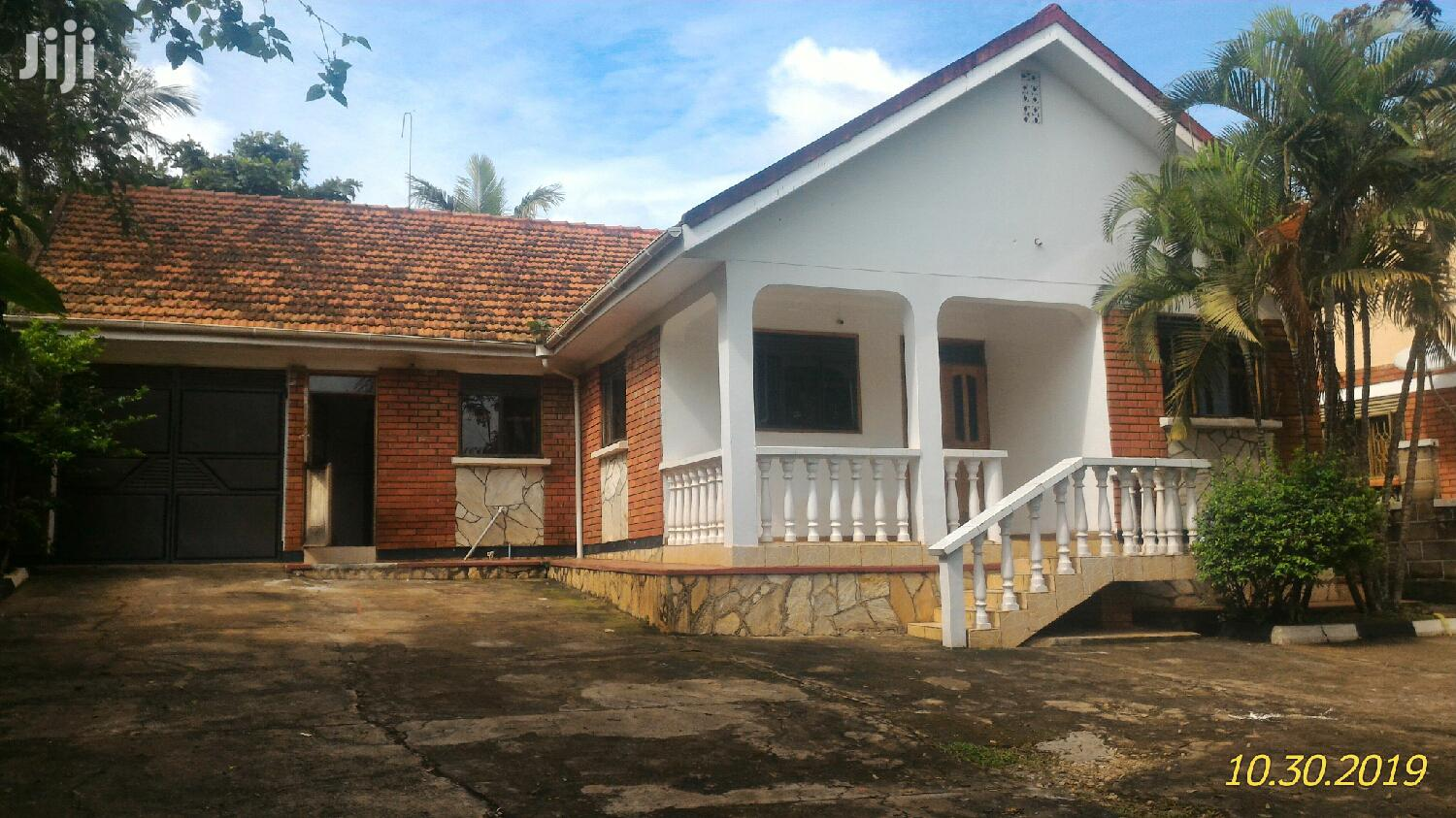 Bungalow for Rent in Port Bell -Luzira | Houses & Apartments For Rent for sale in Kampala, Central Region, Uganda
