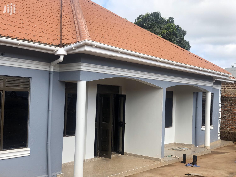 Archive: Executive New Double Rooms in Kiteetika