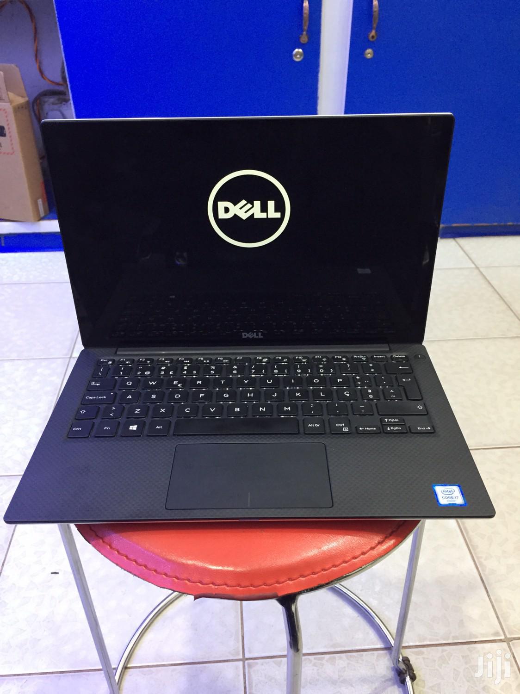 New Laptop Dell XPS 13 9360 16GB Intel Core i7 SSD 512GB