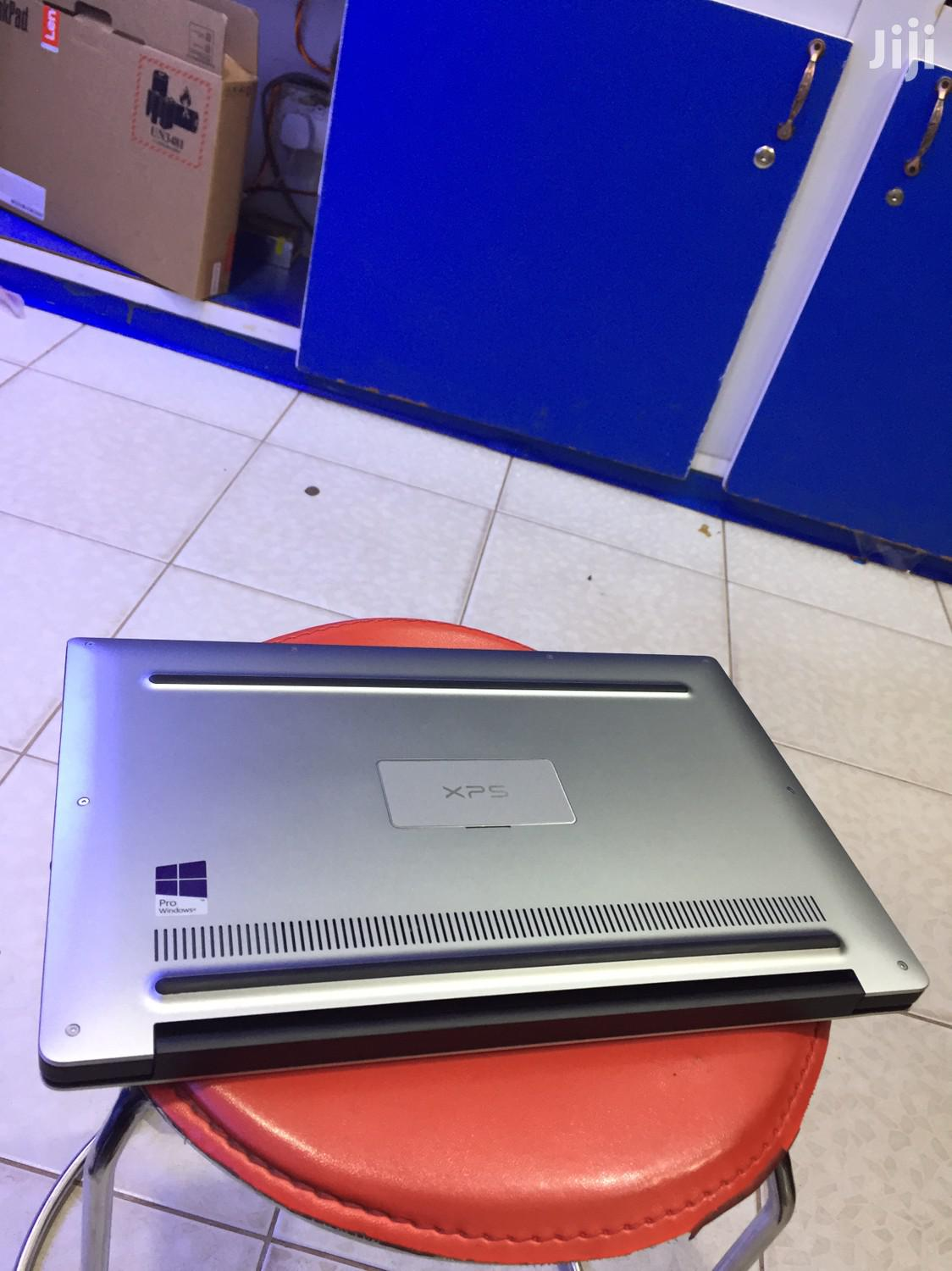 New Laptop Dell XPS 13 9360 16GB Intel Core i7 SSD 512GB   Laptops & Computers for sale in Kampala, Central Region, Uganda