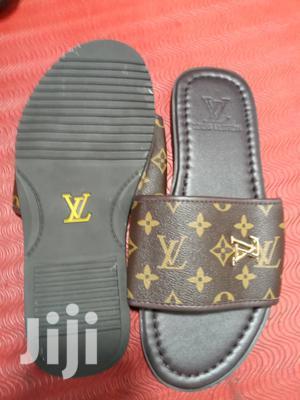 Original Louis Vuitton Sandals | Shoes for sale in Central Region, Kampala